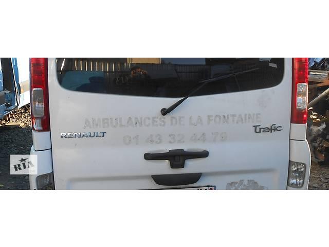 купить бу Замок двери боковой сдвижной, дверей здвижних Renault Trafic Рено Трафик Opel Vivaro Опель Виваро Nissan в Ровно