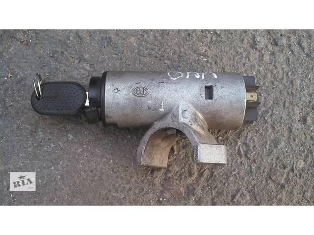 продам замок зажигания/контактная группа для легкового авто Fiat Uno фиат уно фиат бу в Ровно