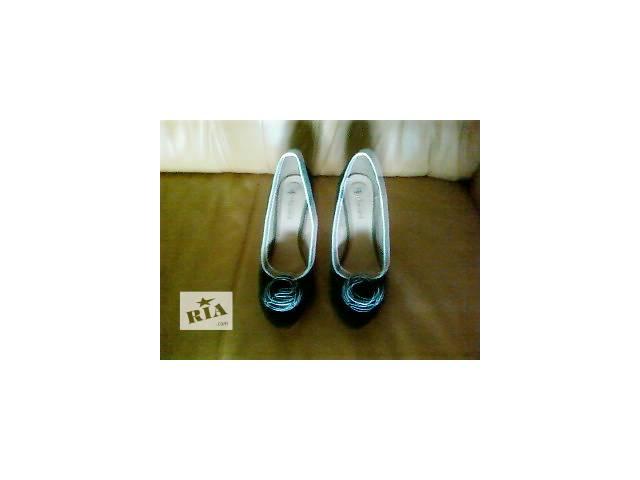 купить бу  замшевые туфли в Виннице