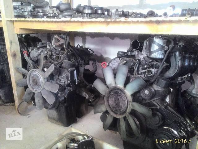 купить бу Продам двигатель Mercedes Sprinter, Volkswagen LT, Renault Trafic, Kangoo в Одессе