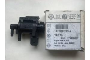 Новые Датчики и компоненты Volkswagen