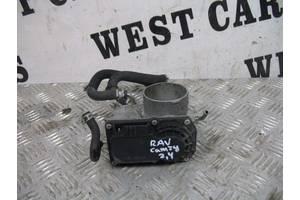 Б/У Дроссельная заслонка Camry 2006 - 2009 2203028070. Вперед за покупками!