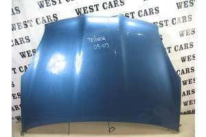б/у Капоты Subaru Tribeca