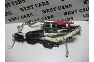 Б/У Подушка безопасности шторка левая FX 2002 - 2008 604752800B. Вперед за покупками!