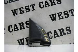 Б/У Крышка уголок зеркала двери внутренняя левая Avensis 2003 - 2008 67492-05060-d. Вперед за покупками!