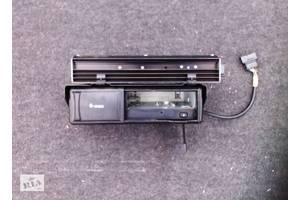 Антенны/усилители Volkswagen Touareg