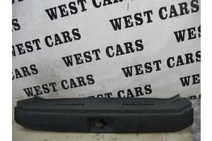 б/у Карты багажного отсека Nissan Note