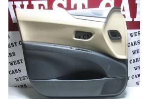б/у Карты двери Subaru Tribeca