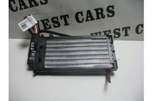 б/у Радиаторы печки Renault Duster