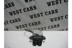 б/у Замки крышки багажника Subaru Legacy