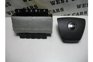 Б/У Комплект подушек безопасти и ремней Captiva 2006 - 2009 96809649. Вперед за покупками!