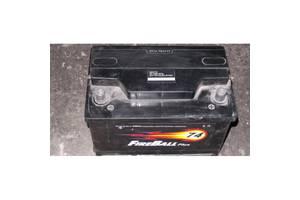 Аккумулятор для Skoda Superb 2002-2008 б/у
