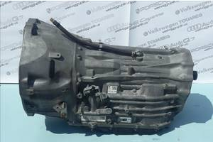 АКПП 2.5 HAN ( дизель ) коробка передач автомат Volkswagen Touareg Вольксваген Таурек Туарег 2003 - 2009 р. в.
