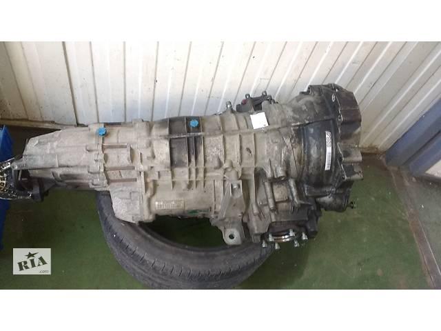 продам АКПП для Audi A6 бу в Києві