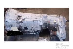 б/у АКПП Jeep Cherokee