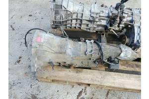 АКПП Коробка передач автоматическая TOYOTA PREVIA 2.2 TD