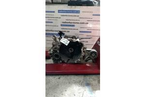 б/у АКПП Chevrolet Captiva