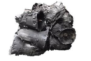 б/у АКПП Suzuki SX4