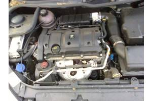 б/у АКПП Peugeot 107