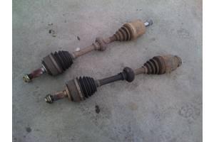 б/у Полуоси/Приводы Honda CR-V