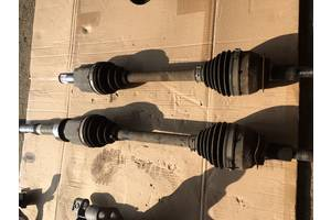 б/у Полуоси/Приводы Mazda CX-5