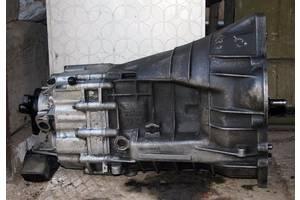 б/у КПП Mercedes 190