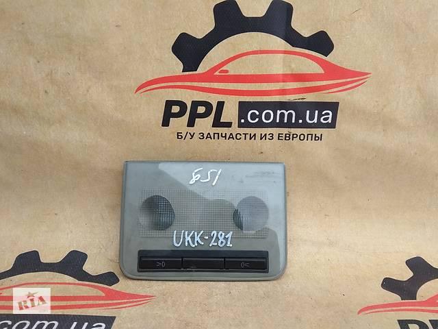 купить бу Alfa Romeo 159 2005- плафон салона плафон освещения плафон в потолок в Чернигове