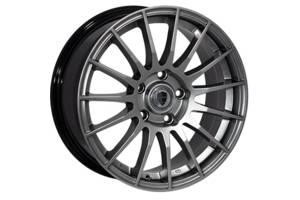 Allante 184 6x14 4x100 ET38 DIA67.1 HB (Daewoo, ЗАЗ, Chevrolet)