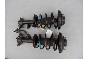 б/у Амортизаторы задние/передние Nissan Primera