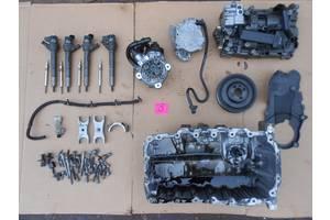 б/в масляні насоси Audi A4