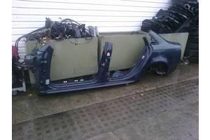 Пороги Audi A4