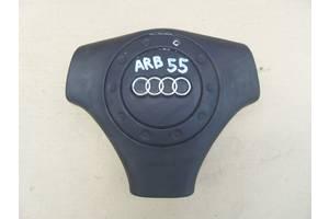 Audi a6 c5 подушка безопасности в руль airbag 4b0880201g