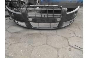 Бамперы передние Audi A6