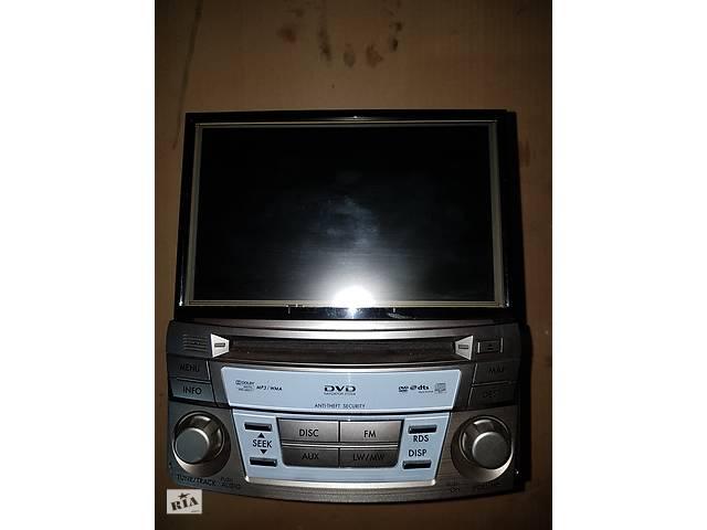 продам Аудиоустройство Kenwood FXDA09EREF2 Subaru Outback 09 - 14 бу в Черкассах