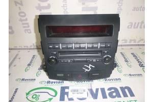 б/в Радіо і аудіообладнання / динаміки Peugeot 4007