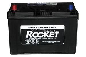Новые Аккумуляторы Rocket