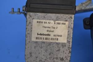 б/в Автономна пічка BMW X5