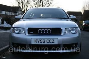 Другие запчасти Audi A4