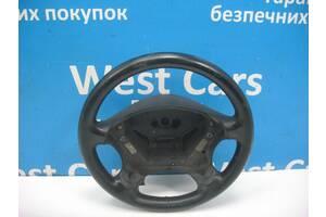 Б/У Руль кожаный на 4 спицы C-Class 2000 - 2007 A2034600803. Вперед за покупками!