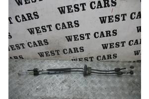 б/в Троси перемикання АКПП / КПП Peugeot Expert