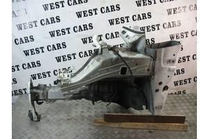 б/у Лонжероны Peugeot Bipper груз.
