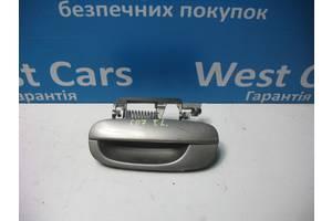 б/у Ручки двери Peugeot 607