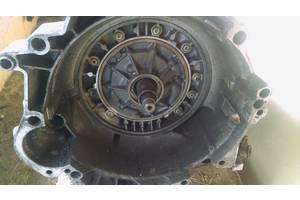 б/у АКПП Audi