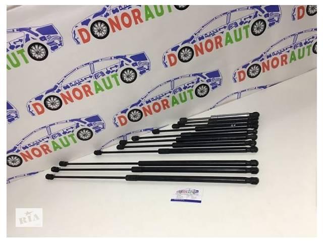 Б/у амортизатор багажника для Volkswagen Passat B5 , B6 ,  B7, Jetta ,Touareg , Tiguan , Golf  , Toura- объявление о продаже  в Костополе