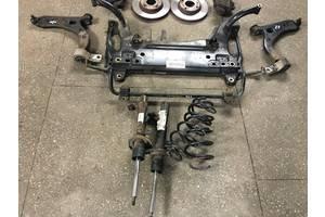б/у Амортизаторы задние/передние Ford Fusion