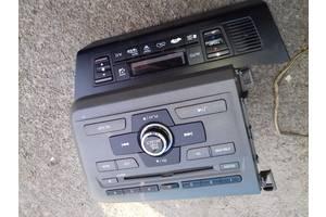 б/у Автомагнитолы Honda Civic