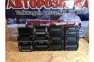б/у Автомагнитолы Volkswagen Touareg