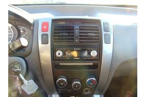 б/у Автомагнитолы Hyundai Tucson
