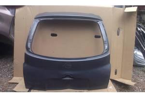 б/у Багажники Nissan Micra