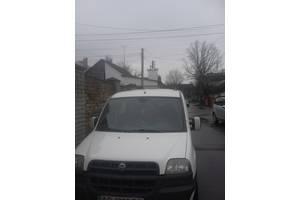 б/у Балки передней подвески Fiat Doblo